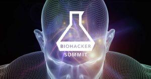 Logo Biohacker Summit