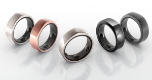 Fotografía con los nuevos modelos de anillo Oura