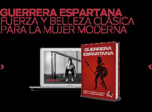 Guerrra Espartana: manual de la mujer moderna