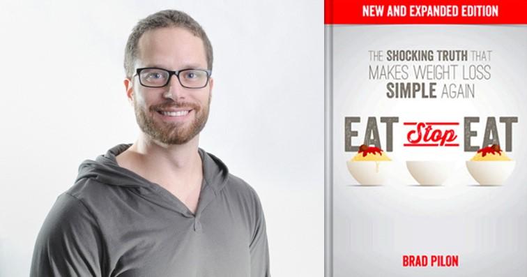 Brad Pilon (EAT STOP EAT)