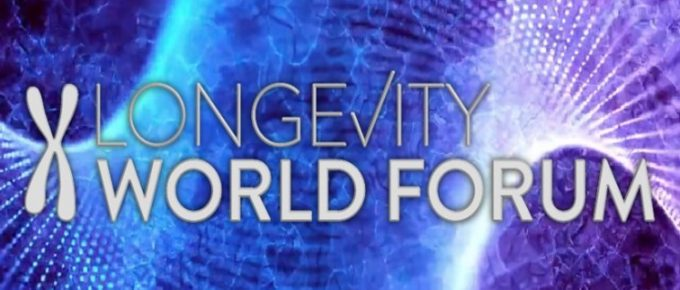 Longevity World Forum (Valencia, 7-8 Noviembre 2018)